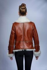 Kadın Toskana Whiski Ceket